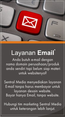layanan email